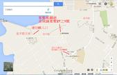 金門金城鎮夏墅風獅爺,藍色哆啦A夢:夏墅風獅爺 Map.jpg