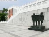 台北故宮三希堂至善園 2011/08/23:P1050059.JPG