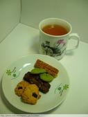 長生製茶廠桃映紅茶+阿邦登夏生活工作室手工餅乾 20110911:P1080746.JPG