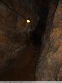 佛手洞 - 基隆港口邊的天然海蝕洞 2011/07/11:P1070667.JPG