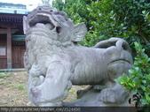 唯一完整保存下來的日本神社-桃園忠烈祠 2009/09/26:P1040448.JPG