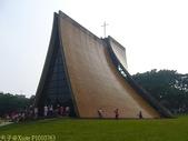 東海大學路思義教堂畢律斯鐘樓 2012/07/21 :P1010763.jpg