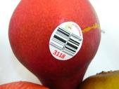 貼在進口水果上的貼紙(標簽)有個識別碼, 是代表什麼?:P1090028.JPG