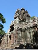 吳哥窟  Angkor Wat 浮光掠影:吳哥窟達松 Ta Som-P1000222.JPG