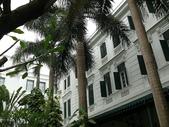 鴉仔蛋初體驗@Hotel Metropole Hanoi 2012/01/21:P1040758.jpg
