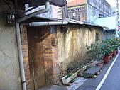 大溪老街(老城區) 2009/10/30 :P1050168.JPG