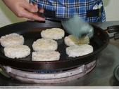 五結宜蘭餐飲推廣協會一串心 + 米漢堡 DIY 2011/12/03 :P1020038.JPG