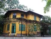 越南河內巴亭廣場, 胡志明博物館, 一柱廟 2012/01/21 :P1040528.jpg
