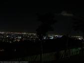 桃園市虎頭山環保公園 (星星公園) 夜景 2011/08/25 :P1050202.jpg