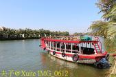 迦南島 會安秋盆河 搭竹桶船 釣螃蟹 2020123:IMG_0612.jpg