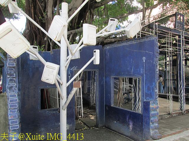 IMG_4413.jpg - 台南 小西門 藍晒圖文創園區