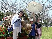 2011/04/24 花博倒數第二天, 最後的一個週日, 天氣晴, 人人山人海:P1020525.JPG