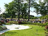 2011/04/24 花博倒數第二天, 最後的一個週日, 天氣晴, 人人山人海:P1020664.JPG