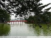 越南河內舊城區還劍湖水上木偶戲36古街:P1040309.jpg