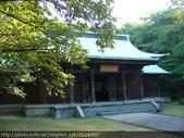 唯一完整保存下來的日本神社-桃園忠烈祠 2009/09/26:P1040472.JPG
