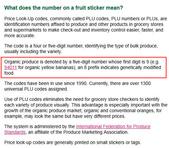 貼在進口水果上的貼紙(標簽)有個識別碼, 是代表什麼?:PLU code 8 and 9.jpg