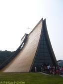 東海大學路思義教堂畢律斯鐘樓 2012/07/21 :P1010766.jpg