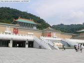 台北故宮三希堂至善園 2011/08/23:P1050063.JPG