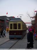中國北京 前門大街-大柵欄-東來順涮羊肉 2010/02/10:P1000353.JPG
