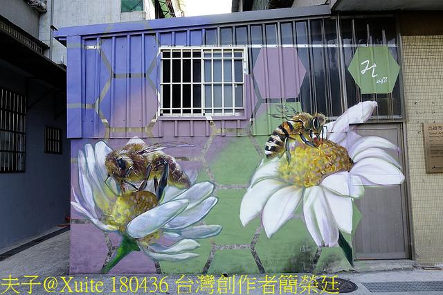 180436 台灣創作者簡榮廷.jpg - 高雄市苓雅區 衛武迷迷村 20190209
