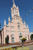 越南 峴港 粉紅教堂 峴港大教堂 20200123:IMG_0508.jpg
