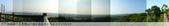桃園蘆竹五酒桶山六福步道崙頭土地公 2011/08/03:20110803 桃園蘆竹五酒桶山六福步道 Panorama View.jpg
