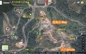 陽明山龍鳳谷 2018/05/17:龍鳳谷 Map-1