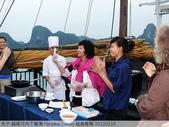 越南河內下龍灣 Paradise Luxury 越南春捲 20120119:P1030986.jpg