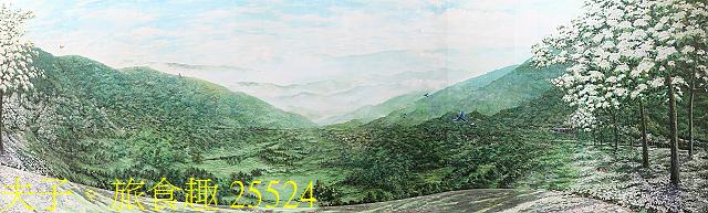 25524.jpg - 苗栗三義 柏竺山莊 牛奶森林 竺光綠廊步道秘境 20201026