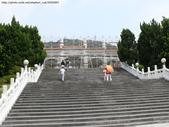 台北故宮三希堂至善園 2011/08/23:P1050048.JPG