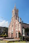 越南 峴港 粉紅教堂 峴港大教堂 20200123:IMG_0589.jpg