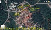 金門珠山82號民宿 (來喜樓。薛永南兄弟洋樓):金門珠山來喜樓 Map-1.jpg