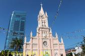 越南 峴港 粉紅教堂 峴港大教堂 20200123:IMG_0495.jpg