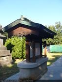 唯一完整保存下來的日本神社-桃園忠烈祠 2009/09/26:P1040523.JPG