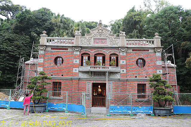 IMG_6547.jpg - 台北市內湖郭子儀紀念堂 20210317