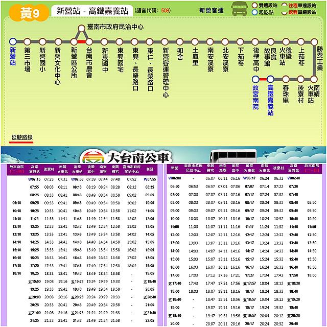 yellow_9 Time.jpg - 台南後壁菁寮老街、無米樂社區  20190713