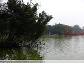 越南河內舊城區還劍湖水上木偶戲36古街:P1040329.jpg
