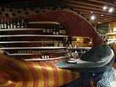 晚餐在驢子餐廳 (L'idiot) 2009/09/27 :P1040590.JPG