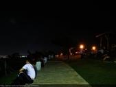 桃園市虎頭山環保公園 (星星公園) 夜景 2011/08/25 :P1050211.jpg