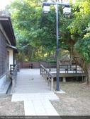 唯一完整保存下來的日本神社-桃園忠烈祠 2009/09/26:P1040466.JPG