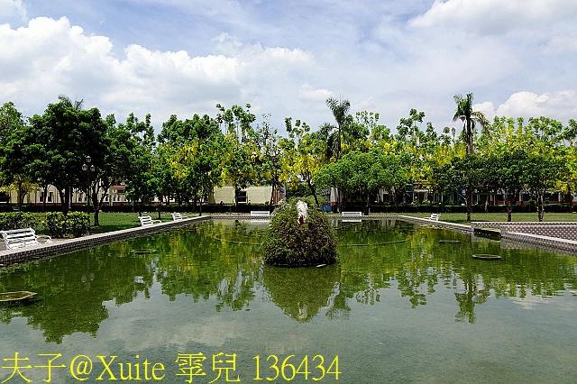 136434.jpg - 屏東內埔 榮譽國民之家 (屏東榮家) 阿勃勒 20180609