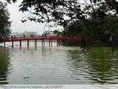 越南河內舊城區還劍湖水上木偶戲36古街:P1040311.jpg