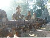 吳哥窟  Angkor Wat 浮光掠影:吳哥窟寶劍寺 Preah Khan-P1000074.JPG