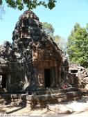 吳哥窟  Angkor Wat 浮光掠影:吳哥窟達松 Ta Som-P1000224.JPG