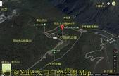 陽明山大屯自然公園 2017/12/11:大屯自然公園 Map.jpg
