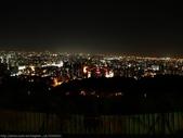 桃園市虎頭山環保公園 (星星公園) 夜景 2011/08/25 :P1050206.jpg