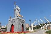 桃園新地標,虎頭山明倫三聖宮「關帝平安城」2014/10/19 :IMG_4528.jpg