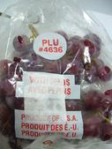 貼在進口水果上的貼紙(標簽)有個識別碼, 是代表什麼?:P1090030.JPG