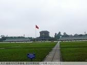 越南河內巴亭廣場, 胡志明博物館, 一柱廟 2012/01/21 :P1040503.jpg