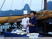 越南河內下龍灣 Paradise Luxury 越南春捲 20120119:P1030974.jpg